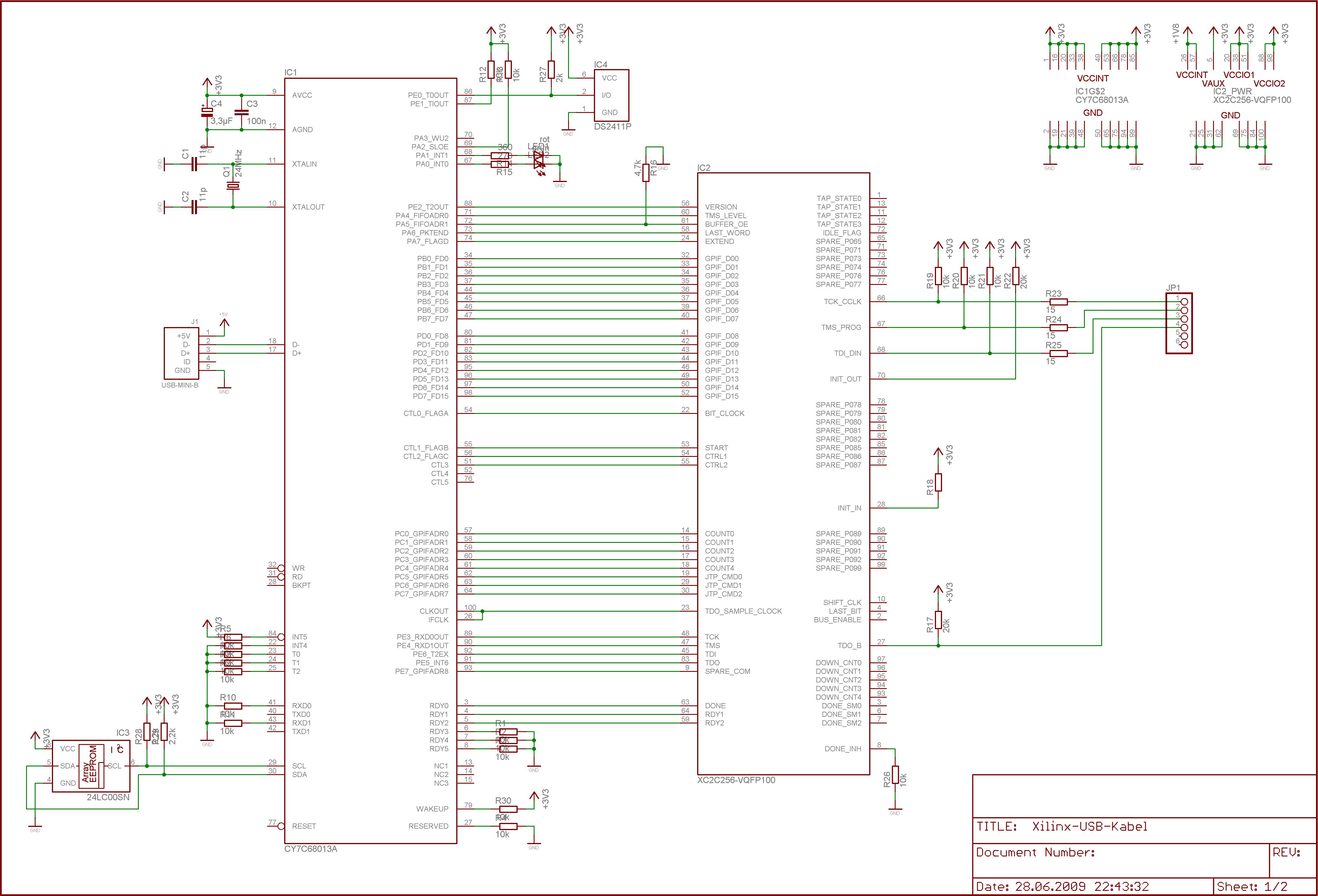 Berühmt Cnc Router Schaltplan Zeitgenössisch - Die Besten ...